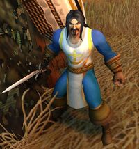 Image of Theramore Sharpshooter
