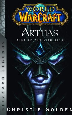 Arthas Rise of the Lich King-Cover2019.jpg