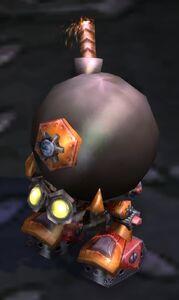Image of Bomb Bot