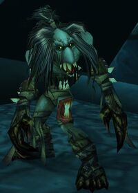 Image of Icy Ghoul