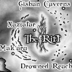 Scintal Reef