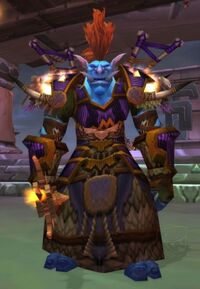 Image of Prophet of Akali