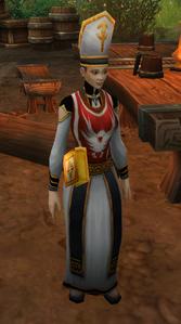 Image of Stromgarde Priest