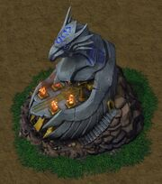 Warcraft III Reforged - Human Gryphon Aviary.jpg