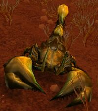 Image of Armored Scorpid
