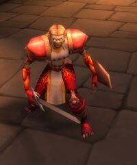 Image of Scarlet Warder