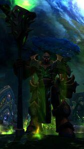 Image of Siegemaster Voraan