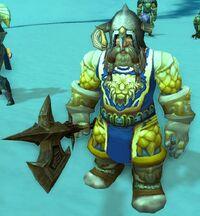 Image of 7th Legion Wyrm Hunter