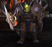 Image of Captain Prug