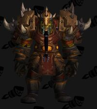 Image of Kor'kron Caravan Raider