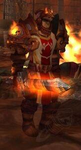 Image of Scarlet Centurion