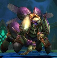 Image of Anub'arak
