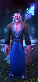 Image of Archmage Mordent Evenshade