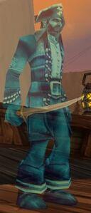 Image of Captain Ellis