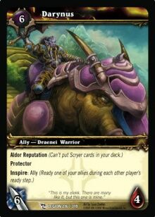 Darynus TCG Card.jpg