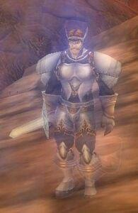 Image of Lordaeron Commander