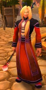 Image of Magister Jaronis