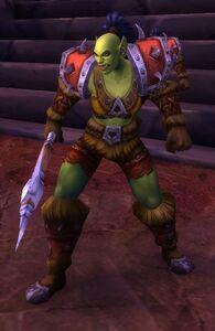 Image of Orgrimmar Grunt
