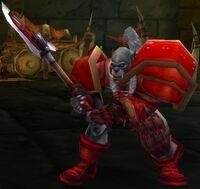 Image of Bannok Grimaxe