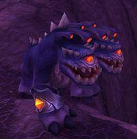Image of Hound of Culuthas