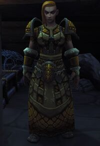 Image of Riala the Hearthwatcher