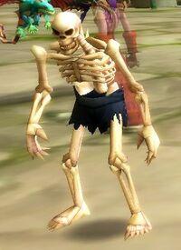 Image of Skeletal Highborne