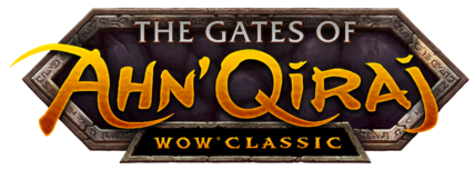 The Gates of Ahn'Qiraj