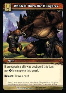 Wanted Durn the Hungerer TCG Card.jpg