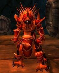 Image of Death Talon Flamescale