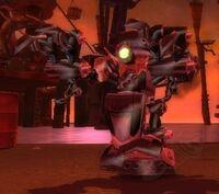 Image of KTC Oil Bot