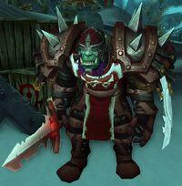 Image of Kor'kron Vanguard
