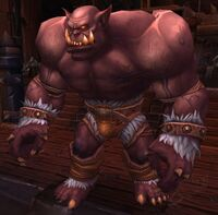 Image of Borka the Brute