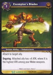 Exemplar's Blades TCG Card.jpg
