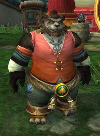 Image of Mayor Honeydew