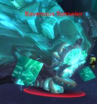 Image of Ravenous Tunneler
