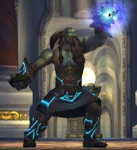 Image of Runemaster Molgeim
