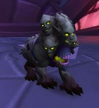 Image of Slavering Devourer