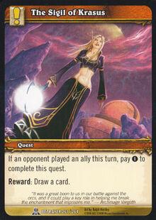 The Sigil of Krasus TCG Card.jpg