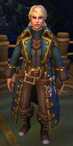 Image of Commander Langton