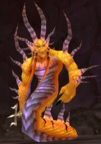 Image of Flamewaker Protector