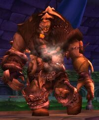 Image of Stitched Colossus
