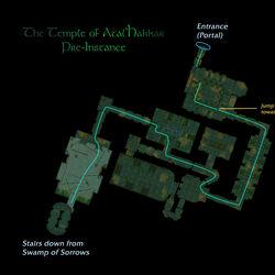 Temple of Atal'Hakkar (Classic)