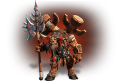 Warcraft III Reforged - Tauren Chieftain.png