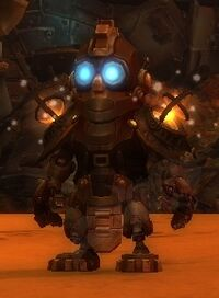 Image of The Rusty Prince