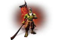 Blademaster (Warcraft III) - Wowpedia - Your wiki guide to the World of  Warcraft