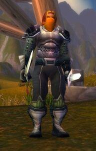 Image of Syndicate Mercenary