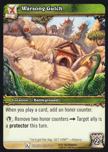 Warsong Gulch TCG Card.jpg