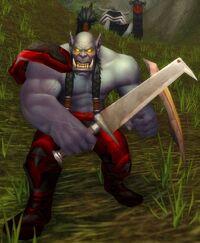 Image of Dragonmaw Centurion