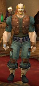 Image of Hillsbrad Tailor