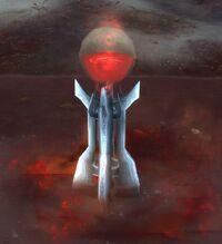 Image of Legion Blood Drainer